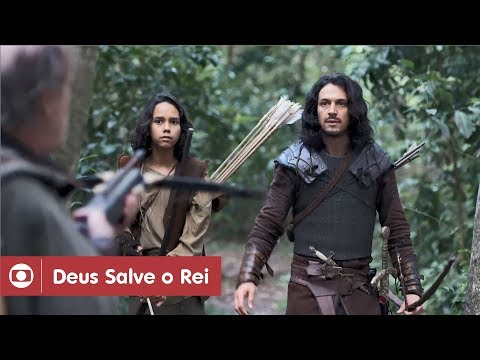 Deus Salve O Rei: capítulo 84 da novela, segunda, 16 de abril, na Globo