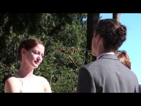 Michelle and Luke's Wedding
