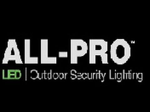 cooper lighting all pro led