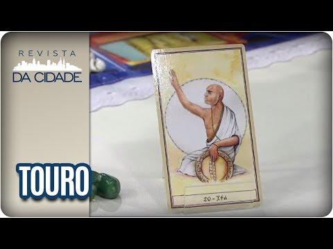 Previsão de Touro 11/06 à 17/06 - Revista da Cidade (12/06/2017)