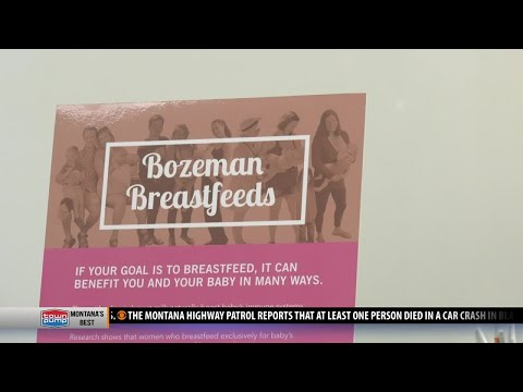 Bozeman outreach project hopes to lessen stigma around