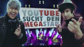YOUTUBE sucht den MEGASTAR | FOLGE 2 | Julien Bam