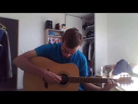 Guitare - Knockin on heaven's door 08.09