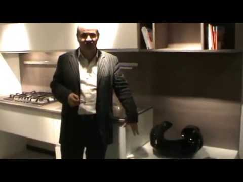 Cucina Bring Stosa - YouTube