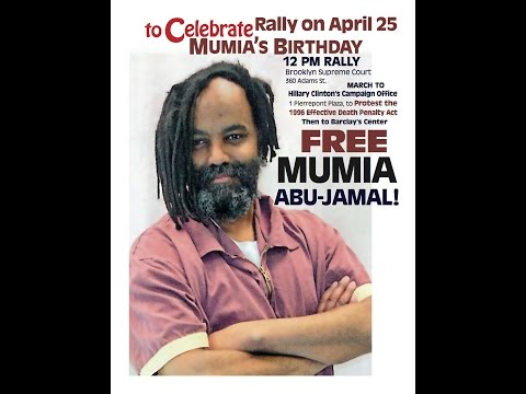 Important Mumia Update