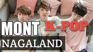 Korean Band, MONT K-POP in Dimapur Nagaland, Hornbill Festival
