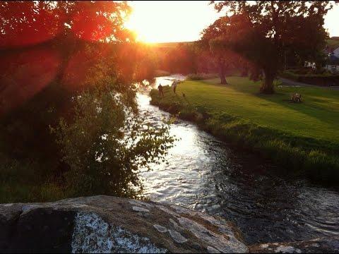 River Doon Fishing