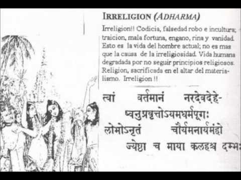 Bhakti - Irreligion