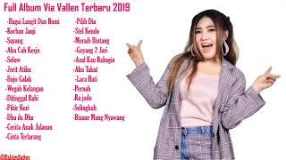 Via vallen full album 2019 -