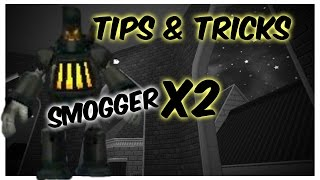 Wizard101 Tips & Tricks #14: RESPAWNING Smogger