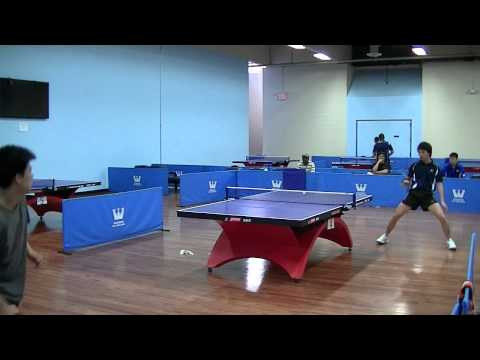 Wang, Can Kevin VS Chen, Bo Wen (U2500 Final - Part 2)