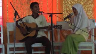 When I Was Your Man - Bruno Mars ( Cover ) Sma 1 Batusangkar