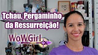 WoWGirl | Resumo de notícias #14