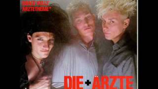 Die Ärzte - You want to kiss me