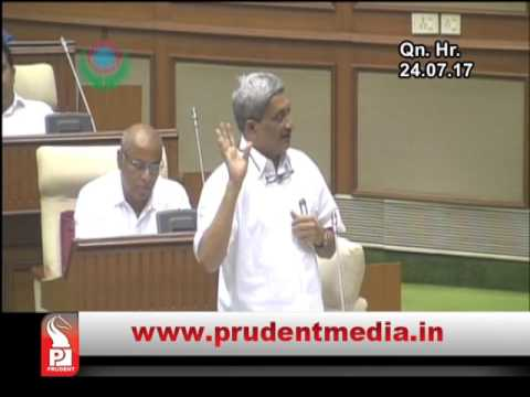 Prudent Media  Question Hour  24 July 17 Part 2