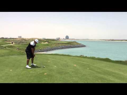YAS Links Abu Dhabi