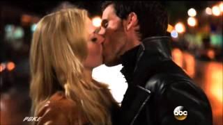 Killian & Emma Captain Hook & Swan I can't lose you too 4x3 pgke