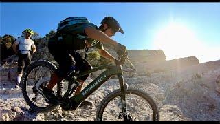¡Mejora tu equilibrio sobre la bicicleta! E-bike Haibike / Adry Biel Bielsa