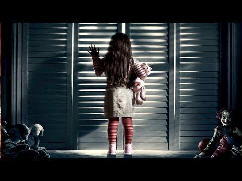 САМЫЕ СТРАШНЫЕ ФИЛЬМЫ УЖАСОВ В МИРЕ! Самые Жуткие и Страшные Фильмы Ужасов. ( часть 2 )
