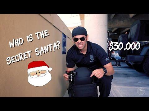 Miami Police: The Secret Santa Mission