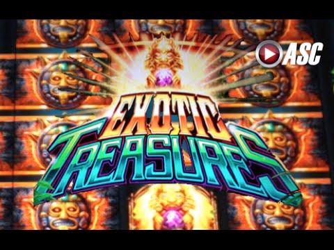 Exotic treasures slot online hawaii online gambling laws