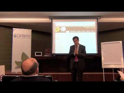 18 parte curso de Plan estratégico en la oficina de farmacia WEB 2 0 REDES SOCIALES INTERNET NUEVO CANAL DE VENTA