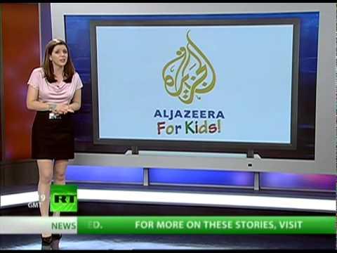 Al Jazeera For Kids!