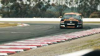 Thomas Randle Scandia Wildcard Flyby Winton