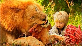 Детки в клетке видео: обезьяны в зоопарке видео, дети и животные в зоопарке, смешное видео!