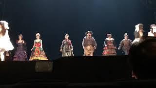 Phantom of the Opera Curtain Call