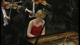 Rachmaninoff Piano Concerto No. 3 - Olga Kern - Part 1