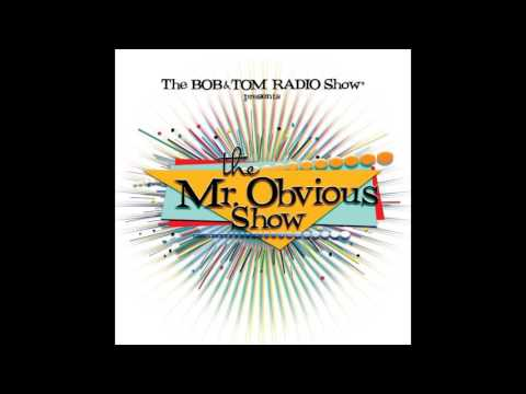 Mr. Obvious - Easy Off