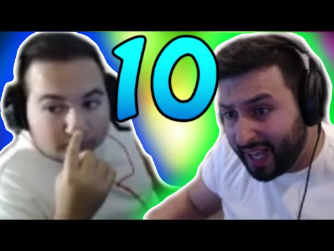 NO CHILL ZONE CS:GO - m0E & MINI 10
