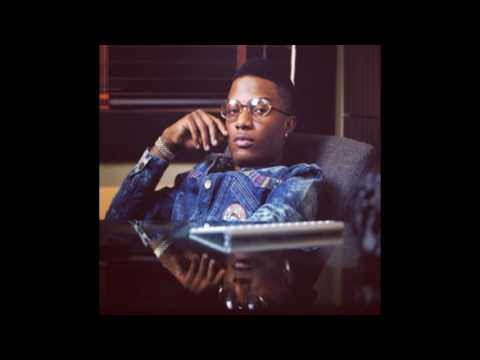 Wizkid - Only Man She Want (REMIX)