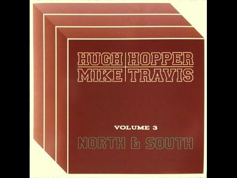 HUGH HOPPER + MiKE TRAViS :: Wanglo Saxon (Gonzo 2o15)