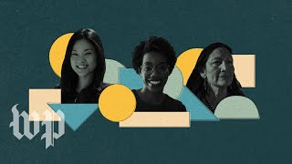 Women of color candidates break barriers in the 2018 midterms