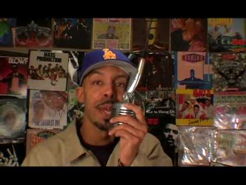 DJ Crazy Toones - It's A CT Experience [The DVD Files] - part 1
