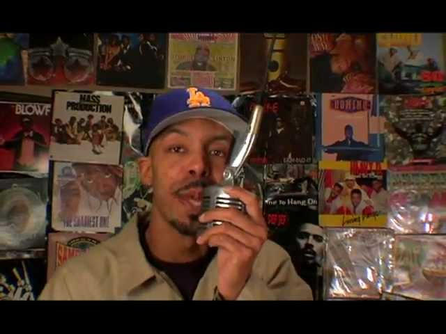 DJ Crazy Toones - Its A CT Experience [The DVD Files] - part 1