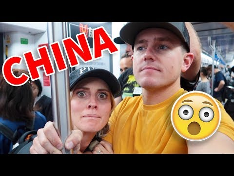 Download Youtube: The Most SURPRISING Part Of China! 😱