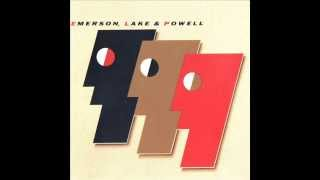 Emerson, Lake & Powell - Mars, the Bringer of War