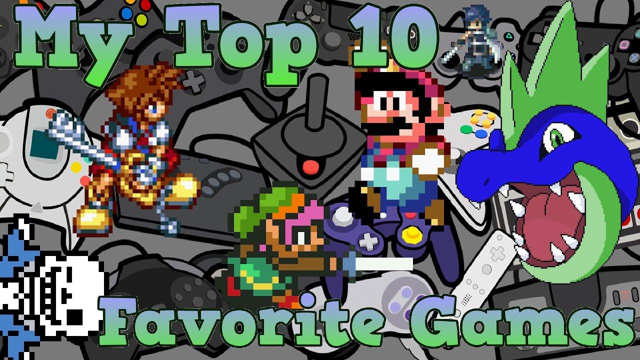 my favorite rareware games - photo #8