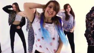 Elkészítettük a lol nevű japán együttes fire! című dalának tánc ver...