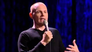 Bill Burr- Why Do I Do This (Audio Corre...