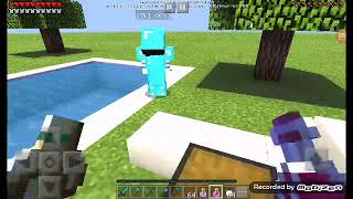 Play Minicraft and Roblox main games malem Malem COI:)