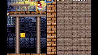 Super Mario World - Vizzed.com Play - User video