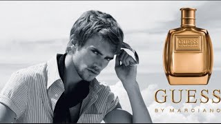 Guess BY Marciano for Men EDT Review Episode 168 LIVE