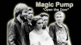 Magic pamp Open the Door #NataliyaKnyazhinskaya