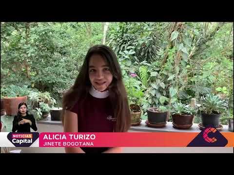 El ecuestre infantil competirá en el FEI Jumping Children Classic Colombia