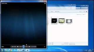 Como aumentar o tamanho de um video para FULL SCREEN