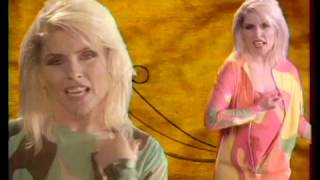 Debbie Harry - In Love With Love (Original Music Video) 1987